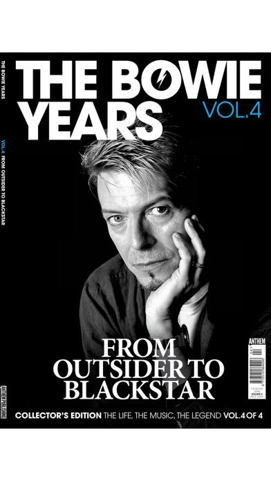 The Bowie Years screenshot1