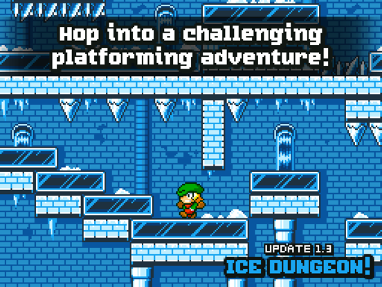 Super Dangerous Dungeons-ipad-0