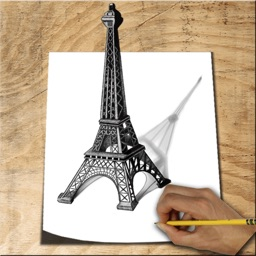 Learn how to Draw 3D