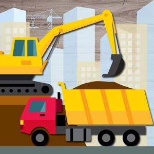 Kids Construction: Preschool