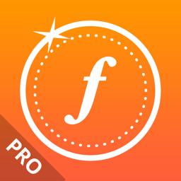 Ícone do app Fudget Pro: Budget Planner