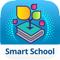App Icon for HKTE Smart School App in Czech Republic IOS App Store