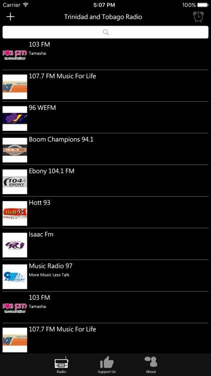 Trinidad and Tobago Radio