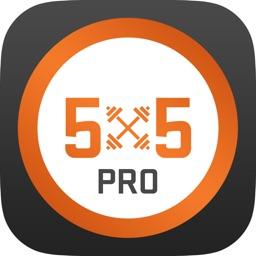 5x5 Workout Pro - Zen Labs