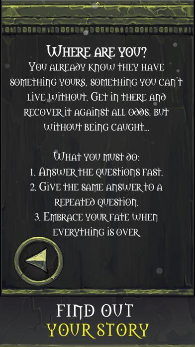Occult: Satanic interrogationのおすすめ画像5