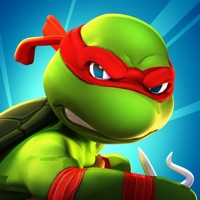 TMNT: Mutant Madness free Time hack