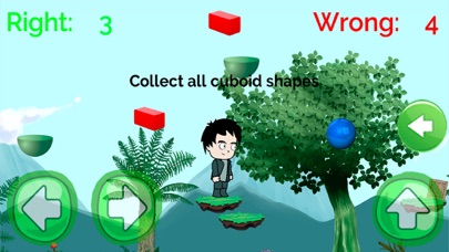 Shape collector screenshot 3