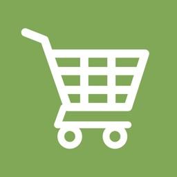 Glist - Grocery list