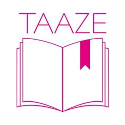TAAZE 電子書