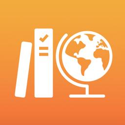 Ícone do app Projeto Escolar