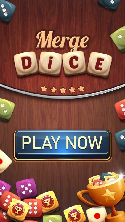 Merge Dice - Puzzle Game 5x5 screenshot-6