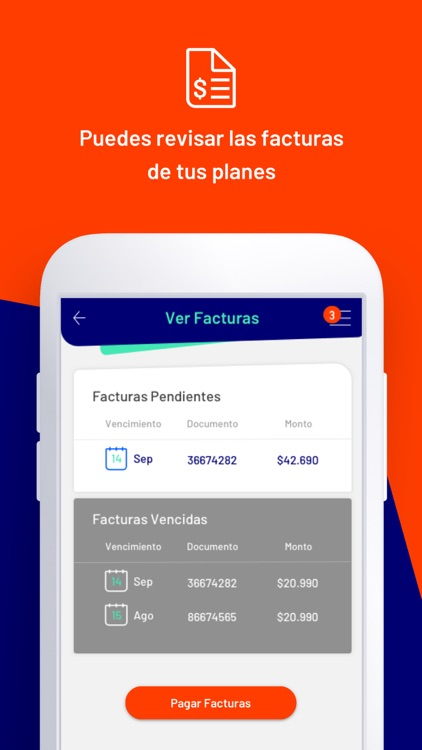 Entel Empresas screenshot-3