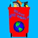 SEAVE THE WORLD