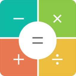 Monster Math: Quick Math Drill
