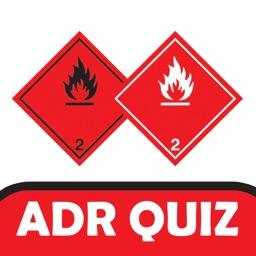 ADR QUIZ - Dangerous Goods