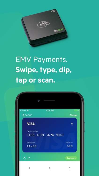 Payment - Stripe Card Charges