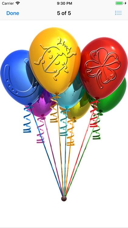 Loads of Balloons screenshot-5
