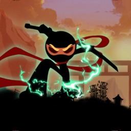 Ninja Shadow - Battle Warrior