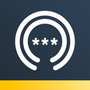 Norton Identity Safe – Secure password manager icon