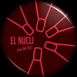 El Nucli Life Counter