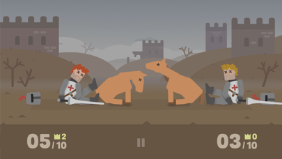 Screenshot from Cricket Through the Ages