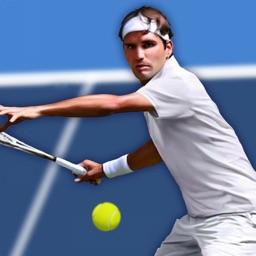 Tennis Open 2021: Sports Games