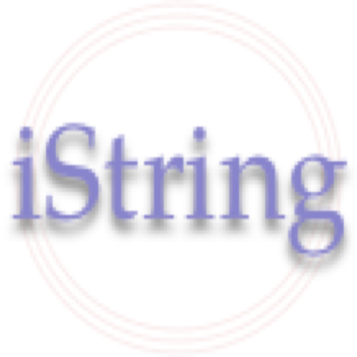 iString for Mac