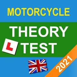 Motorcycle Theory Test UK 2021