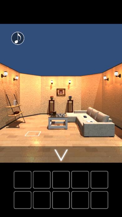 脱出ゲーム 振り子時計の部屋からの脱出のおすすめ画像2