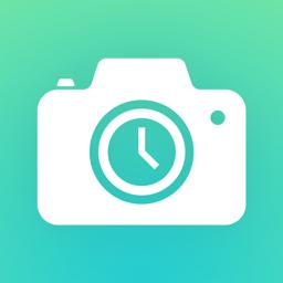 Ícone do app Dayli — Everyday Photo Journal