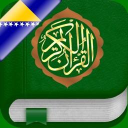 Quran Tajwid Pro : Bosnian