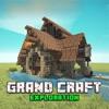 グランドクラフト - オンラインシミュレータ