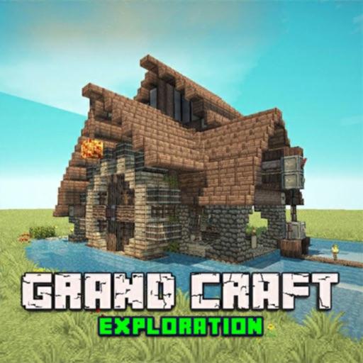 Гранд Крафт - онлайн симулятор