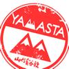 Yama-Kei Publishers Co.,Ltd. - ヤマスタ 登山・ハイキングのスタンプラリーYAMASTA アートワーク