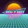 Retro Road - Retrowave