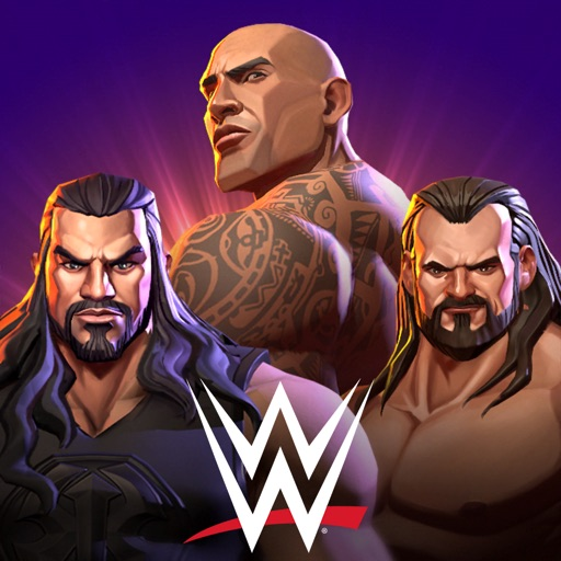 WWE Undefeated free software for iPhone and iPad