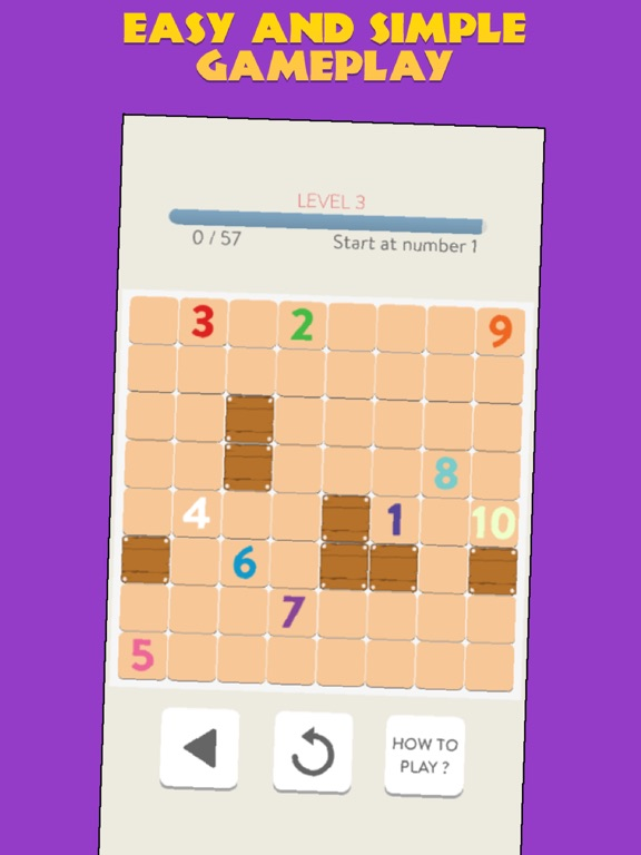 Number Join Game screenshot 12