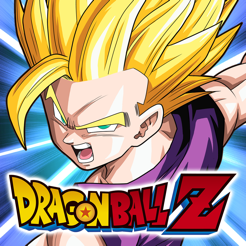 Dragon Ball Z Dokkan Battle Dans L App Store