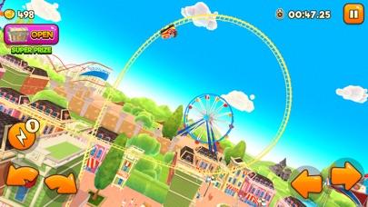 Thrill Rush Theme Park screenshot 4