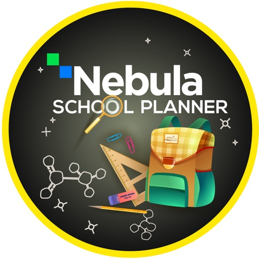 Nebula School Planner