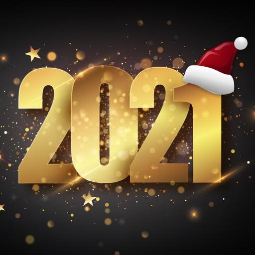 New Year & Christmas Frames