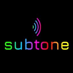 Subtone