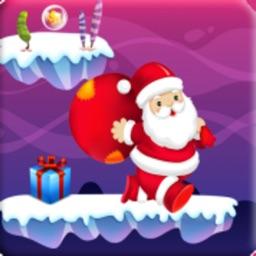 Santa ! Don't Stop Running
