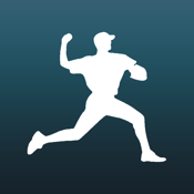 Pitch Counter + Speed Calculator – For Baseball & Softball icon