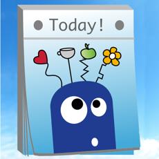 Activities of Kids' Calendar