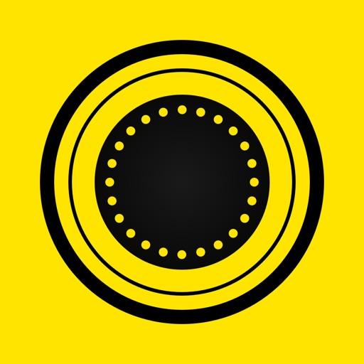 MIDAS - 4K LIVE FILTER CAMERA icon