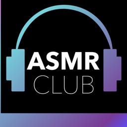ASMR Sleep Club