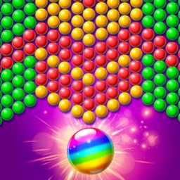 Bubble Shooter - Balls Puzzle