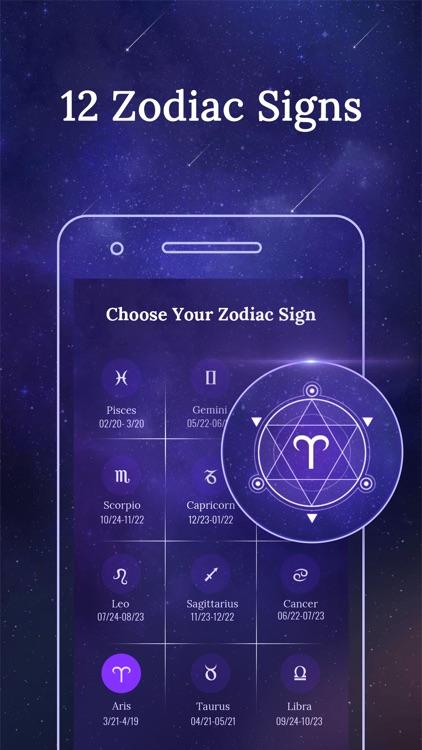 Astro Palmistry & Horoscope screenshot-3