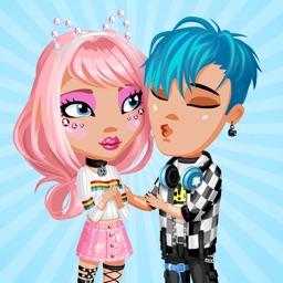 Avatar Life - amor & juegos